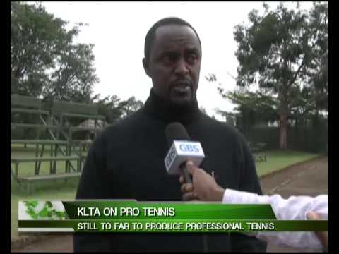 KLTA ON PRO TENNIS