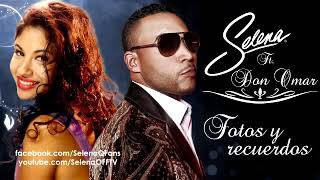 Selene Quintanilla Ft Don omar fotos y recuerdos YouTube Videos