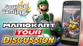 Mario Kart Tour Discussion