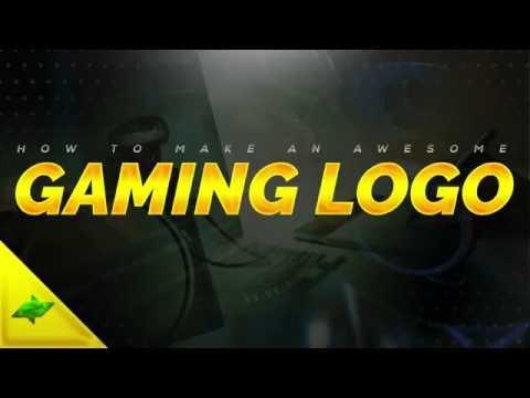 How To: Create a YouTube Logo in Adobe Photoshop CC | Doovi