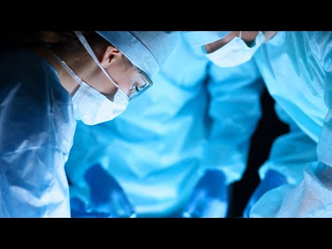 Cut hand joint together by amazing doctors in India, this video will blow you mind.