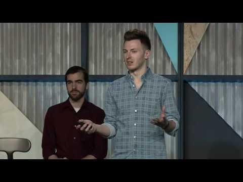 Google I/O 2016 - Day 2 Track 3