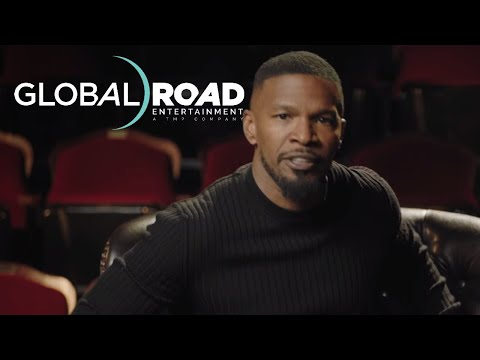 JAMIE FOXX : MASTER ACTOR - Episode 2 'Trust Everyone'