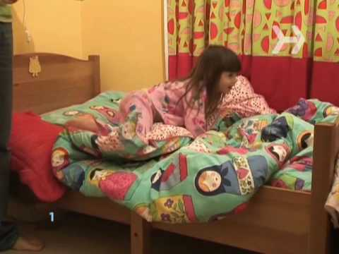 How to Get Your Kids Out of Bed & Out the Door - YouTube
