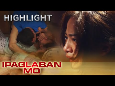 Jacqueline Gets Molested By Her Stepfather | Ipaglaban Mo
