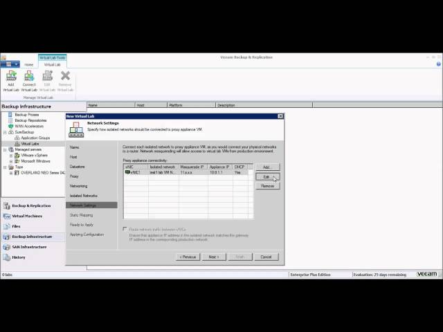 Veeam Backup & Replication - Sure Backup