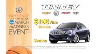2015 Buick Verano March Madness Sale in Grand Rapids MI
