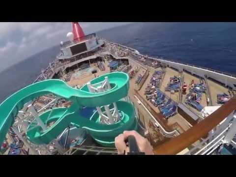 Valor Cruise Part 1