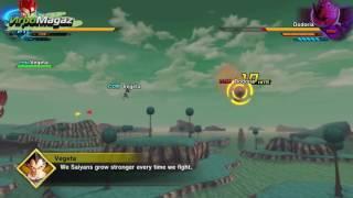 мини-обзор от IgroMagaz: Dragon Ball Xenoverse 2