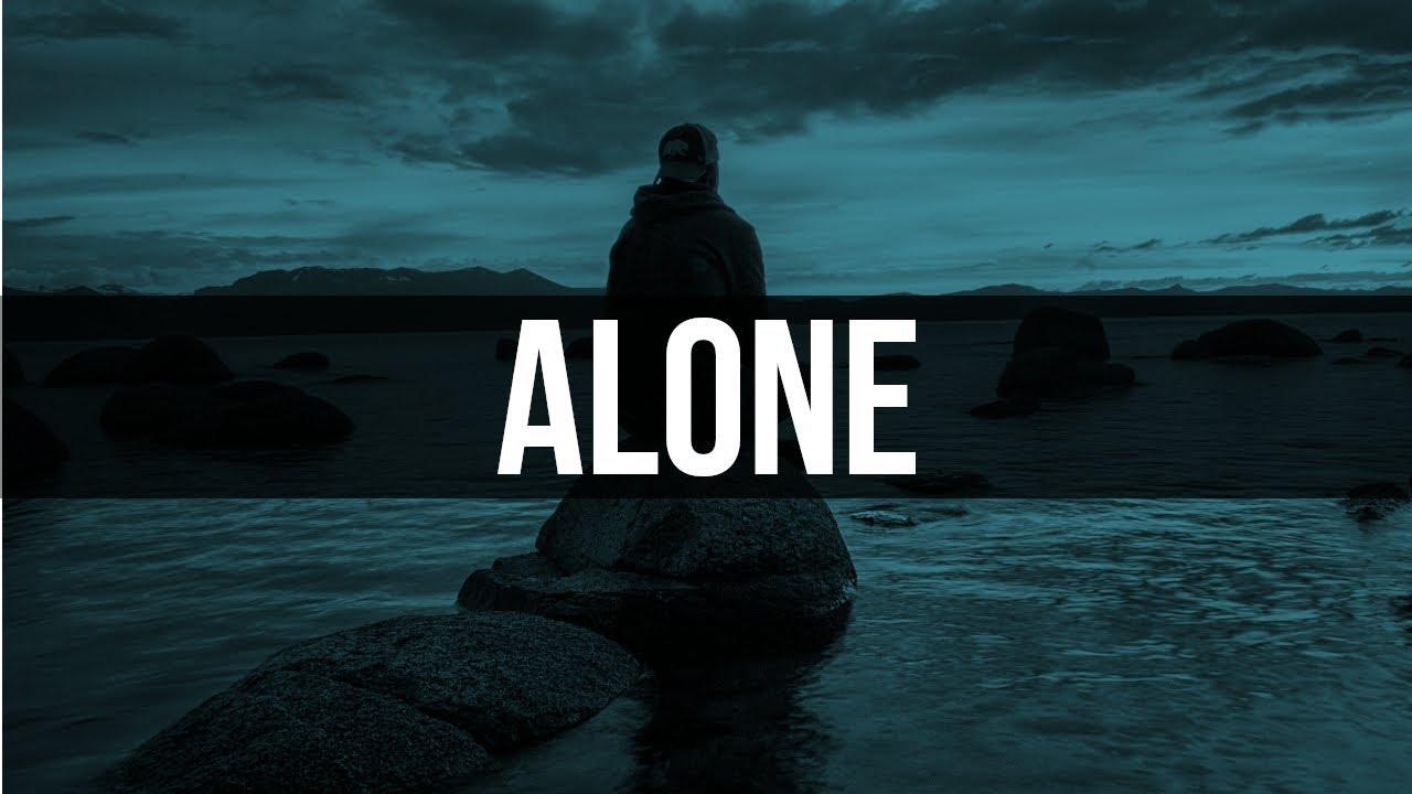 Alone Background 8
