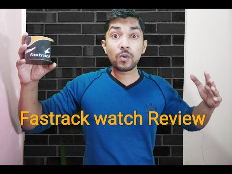 Fastrack Men's Watch Unboxing & Review | Snapdeal Sale Truth