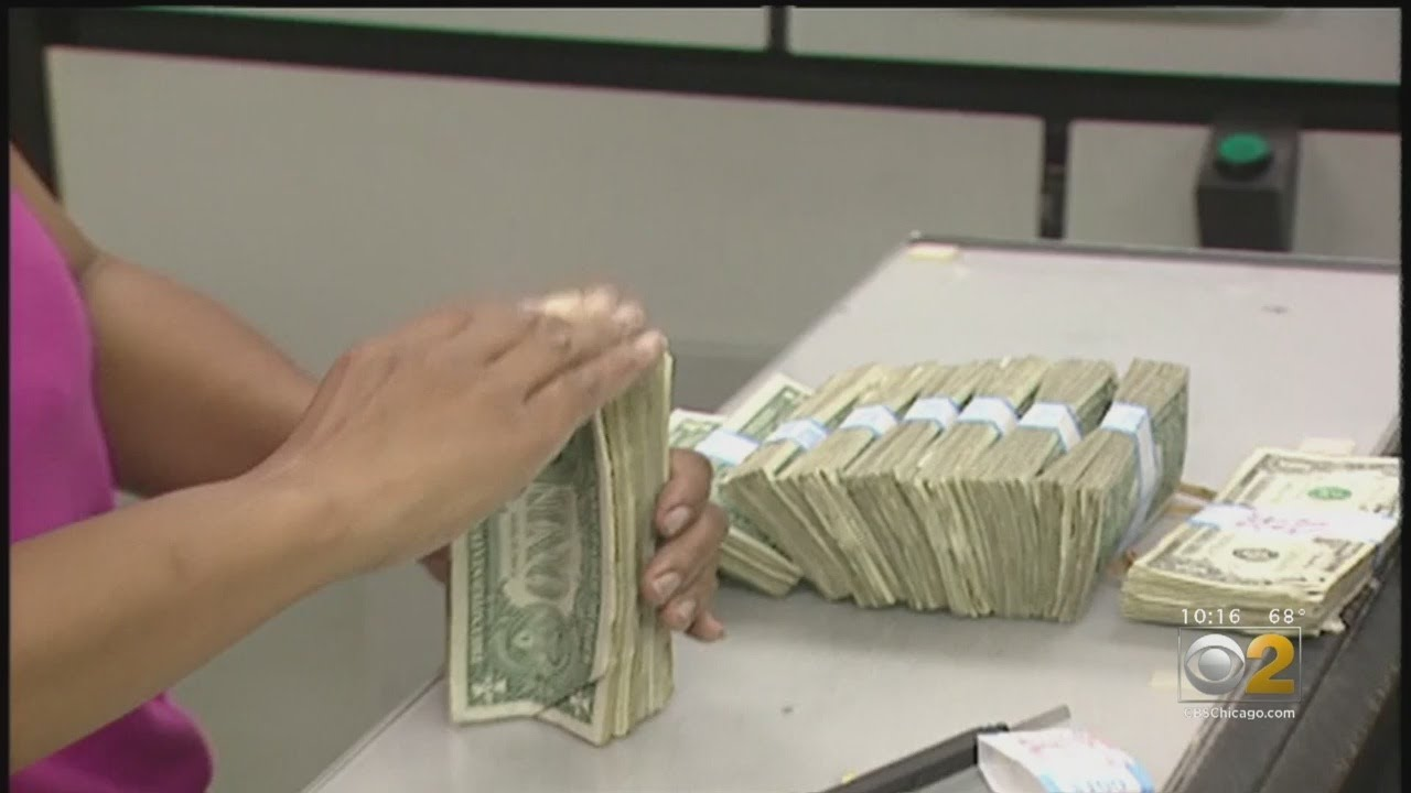 CHICAGO: Federal Push To Scale Back Payday Loan Regulations