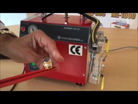 Steam Cleaner LSE3C