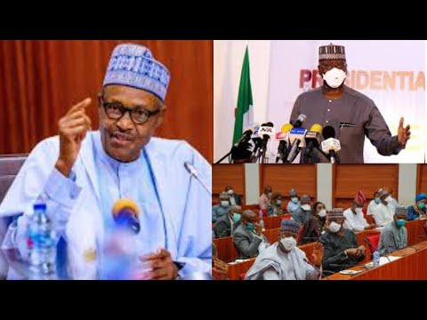 FG LIFTS BAN ON INTERSTATE TRAVELS, APPROVES REOPENING OF SCHOOLS.......HEAR IT ALL