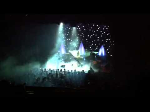 Beach House live at the Music Box Hollywood