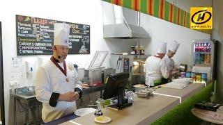 Шеф-повар Кшиштоф Гаулик - мастер-класс в Минске