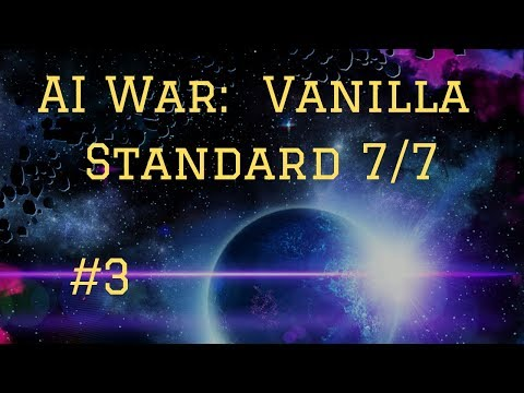 Let's Play AI War:  Fleet Command - Even the Planets Have Eyes (3) |