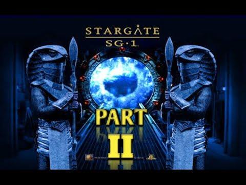 Stargate SG-1: Unleashed Eps 1-  Part 2 - Game Adventure || Games HD - Game Mobile Ofline