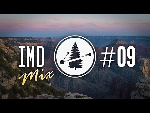 IMD Mix #09 - Indie Rock / New Wave / Psychedelic / Alternative