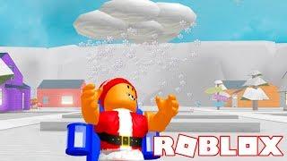 Roblox ' BOMBA DE NEVASCA (BLIZZARD BOMB) + QUESTS !! - Schneeschaufel-Simulator ⛄ 🎮