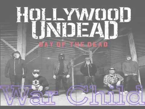 Hollywood Undead - War Child Lyric Video