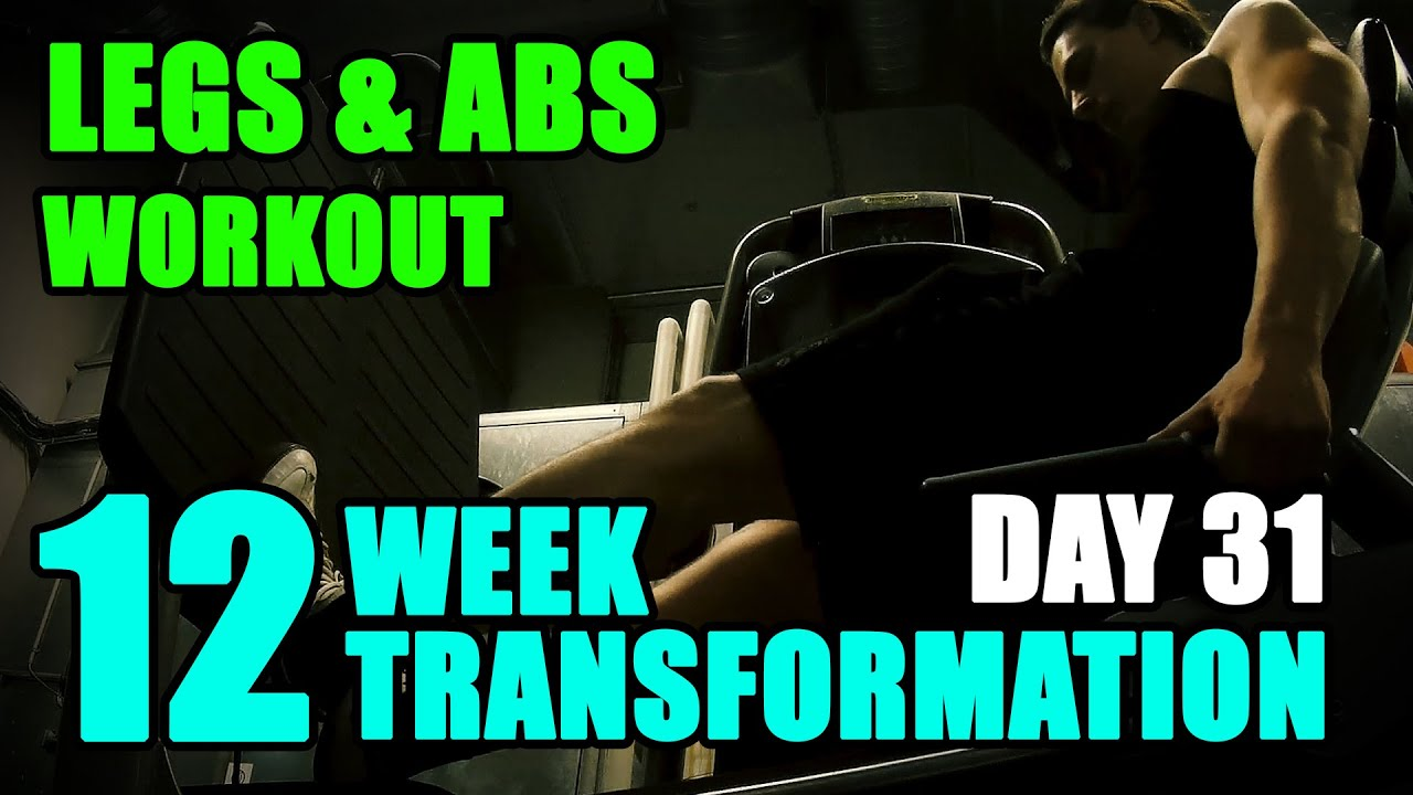 Arnold schwarzeneggers blueprint legs abs workout l 12 week arnold schwarzeneggers blueprint legs abs workout l 12 week transformation challenge l day 31 malvernweather Gallery