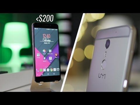 Is This The Best Smartphone Under $200?!