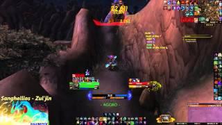 Rukhmar - Balance Druid Solo