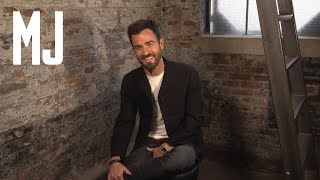 Justin Theroux on his Favorite Music | Men's Journal