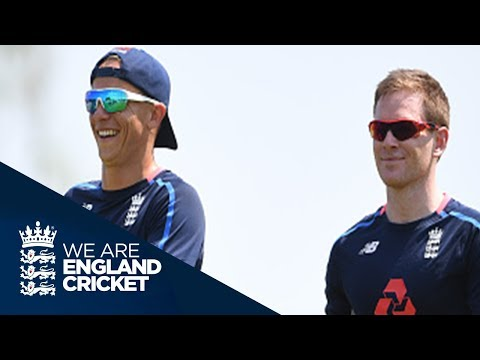 All The New Boys Will Play: Morgan - England v South Africa 1st NatWest IT20 2017