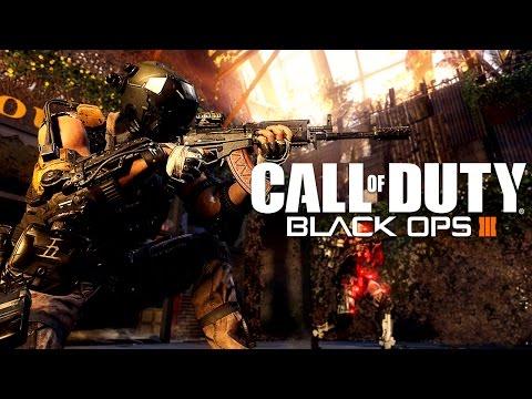 6 Man Search And Destroy #Blackop3 #TUGzclan