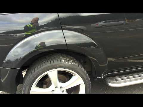 VCD 22096 2006 Nissan Pathfinder 2 5DR Commercial
