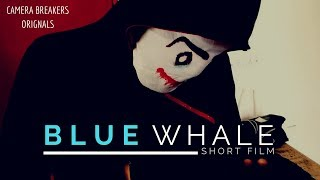 Blue Whale : The suicide game | Short film in Hindi 2018 |Horror/Thriller short Film 2018