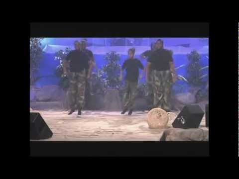 Stand Out by tye tribbett praise dance
