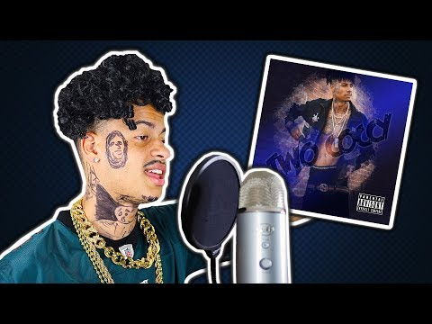 """How Blueface Recorded """"Next Big Thing"""""""