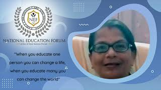 Anshu Khaitan National Education Forum