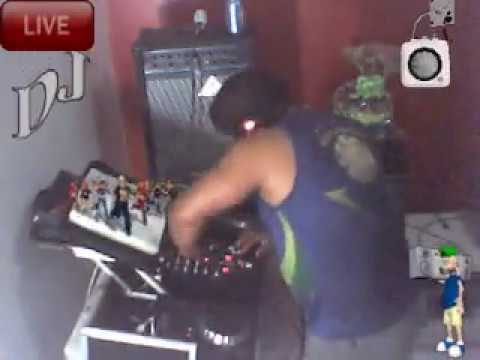 SET MIX FREESTYLE/MIAMI BASS/FUNK MELODY.BY DANIEL BARBOSA