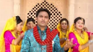 Tere Naal Naal Hai Maa - Davinder Sony - Sherawali Mata ke Bhajan - Navratri Special Bhajans