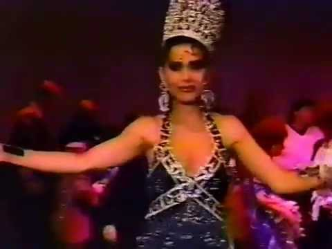 Continental 199091 Crowning, Chanel Dupree, Lauren Michaels, Monica Munro, Mimi Marks, Bobbie Lake