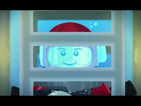 LEGO City Mini Movies Episodes (2D) | LEGO Animation Cartoons