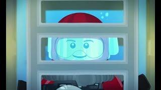LEGO City Mini Movies Episodes (2D)   LEGO Animation Cartoons