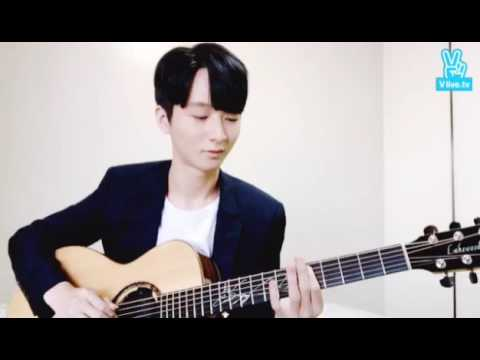 Sungha Jung Vlive