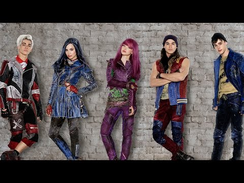 First Look At Descendants 2 Photos & Plot Details