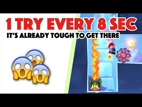 King of Thieves - Base 69 new start trap & saw jump