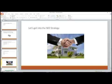 How to Generate Real Estate leads Online | My #1 SEO Strategy Online