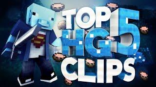 Top 5 Clips #40 - PvPDojo.com