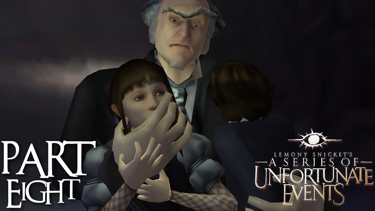 Lemony Snicket's A Series of Unfortunate Events FAQs ...