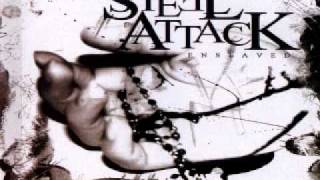 Steel Attack - Gates of Heaven