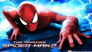 The Amazing Spider-Man 2   APK+OBB  ANDROID