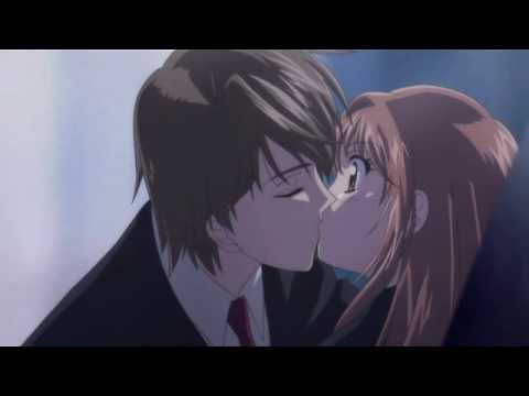 sad romantic anime love couples youtube